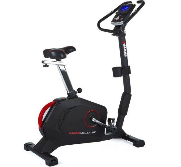 Hammer Cardio motion hometrainer bluetooth ergometer  H4855