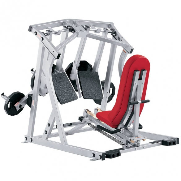 Hammer Strength Iso-Lateral Leg Press   IL-LP