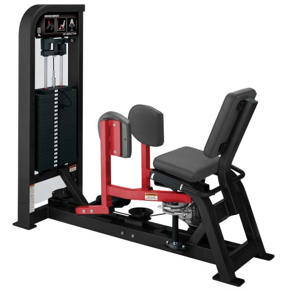 Hammer Strength Select Hip Abduction  HS-HAB