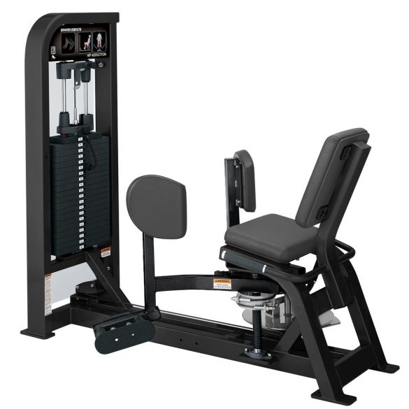 Hammer Strength Select Hip Adduction  HS-HAD