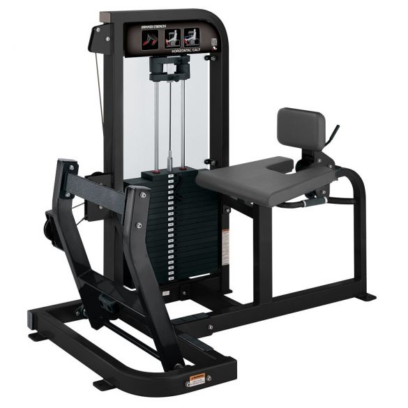 Hammer Strength Select Horizontal Calf  HS-HC