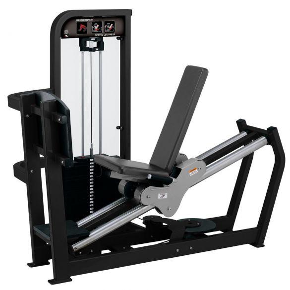 Hammer Strength Select Seated Leg Press  HS-SLP