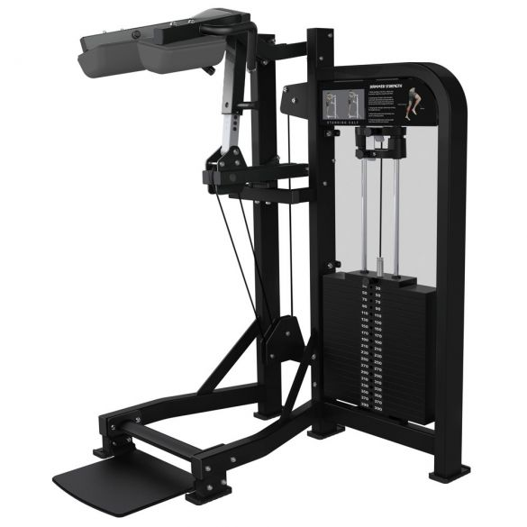 Hammer Strength Select Standing Calf  HS-SC
