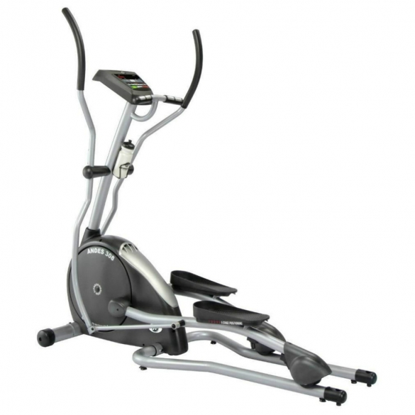 Horizon Fitness Elliptical Ergometer Andes 308 demo  horandes308demo