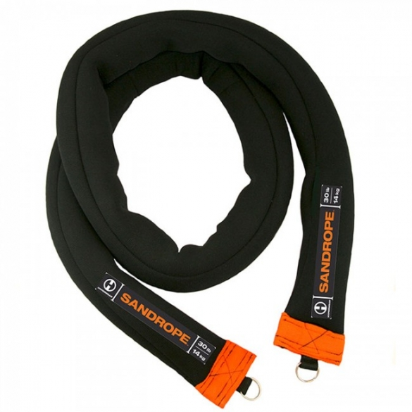 Hyper Wear SandRope Battle Rope 13.6 Kg   516000