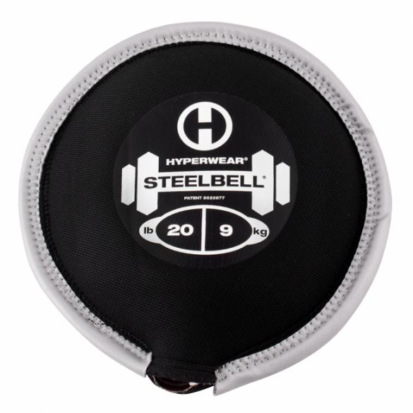 Hyperwear SteelBell 9 Kg    513020