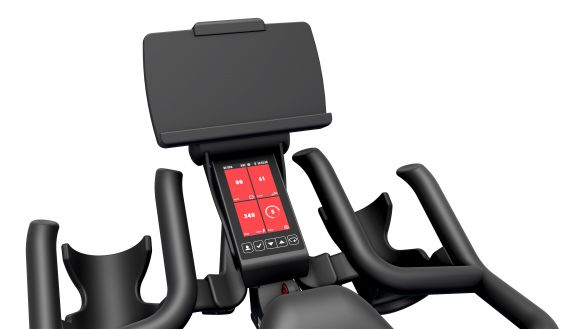 Life Fitness Tablethouder voor IC4 - IC5 - IC6 - IC7  VI-BYOD-01