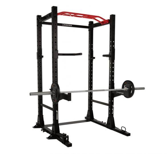 Inspire Power cage FPC1 full option power rack en squat rack  F3650