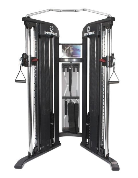Finnlo Maximum Inspire Functional Trainer FT1 zwart  3636