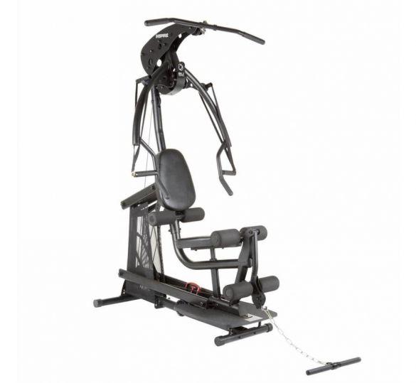 Finnlo Inspire BL1 body lift Multi-gym  F3635
