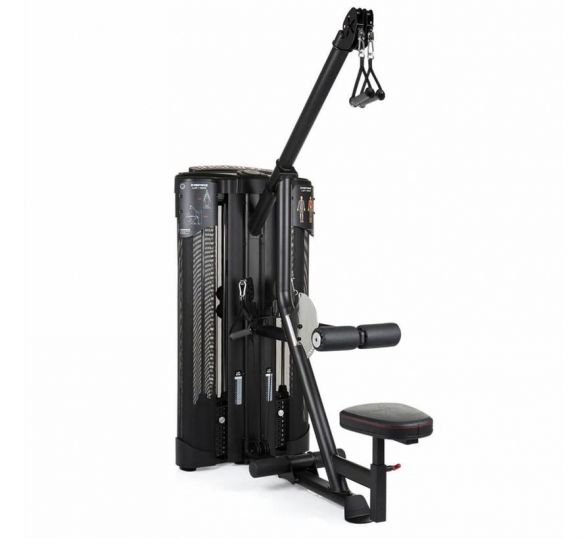 Finnlo Inspire Dual station Lat/row  F3581