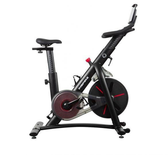 Inspire Fitness Indoor cycle ILC spinningbike  F3604
