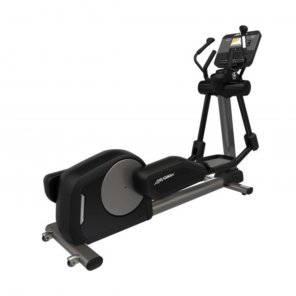 Life Fitness Integrity Series professionele crosstrainer DX  PH-INXDX-XWXXX-7201C