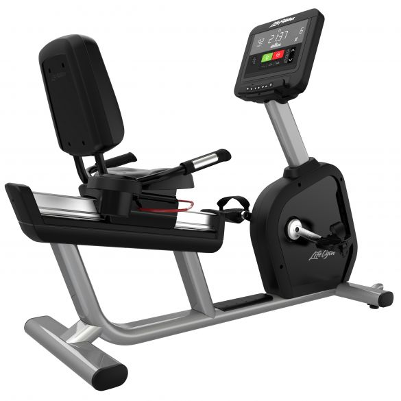Life Fitness Integrity Series professionele ligfiets SC  PH-INRSC-XWXXX-5101C