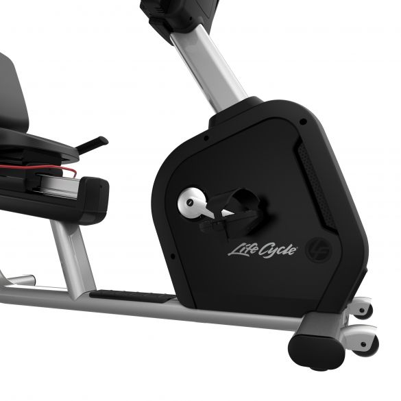 Sc Fitness: Life Fitness Integrity Series Professionele Ligfiets SC