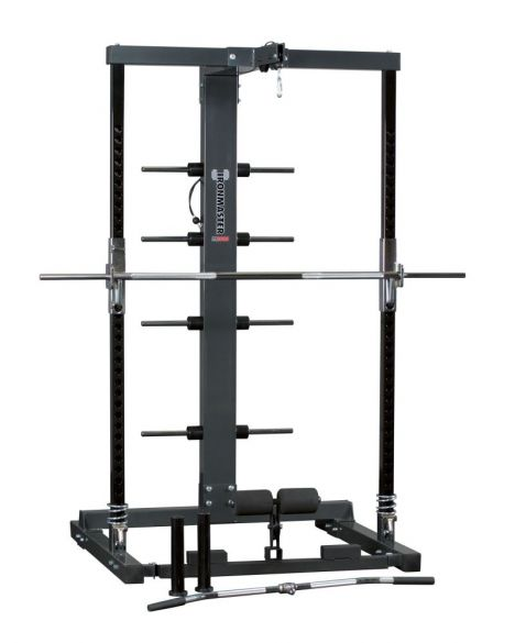Ironmaster Smith Machine IM2000 Base  IM2000