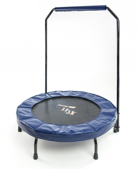 Jump Up Trampoline Deluxe Pro 100 CM  OTB001