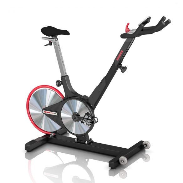 Keiser spinningbike M3i lite Bluetooth Indoor cycle  KEM3iLite