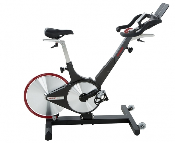 Keiser spinningbike M3i Bluetooth Indoor cycle  KEM3i