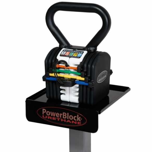 PowerBlock KettleBlock 20 (2.25 - 9.1 kg)  424020