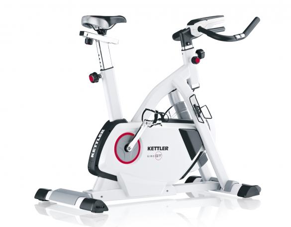 Kettler speedbike GIRO GT (07639-500) gebruikt  07639-500gebruikt