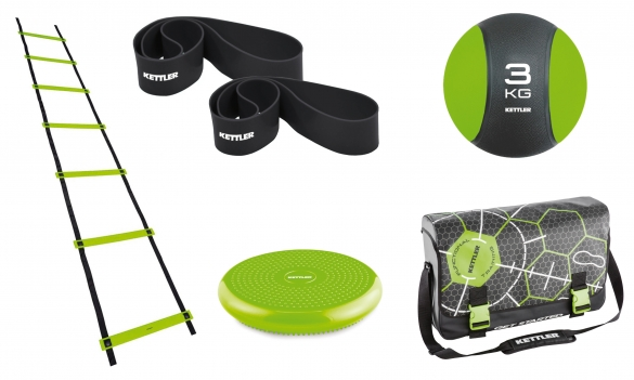 Kettler Functional Training Teamplayer set met App 07381-200  07381-200