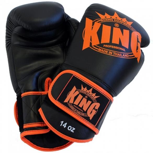 King BGK-11 bokshandschoenen  KINGBGK11