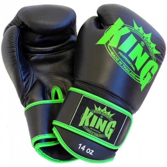 King BGK-12 bokshandschoenen  KINGBGK12