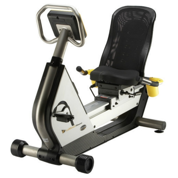 Lemond fitness ligfiets recumbent cycle G-Force RT (GFORCE RT)  RM1200