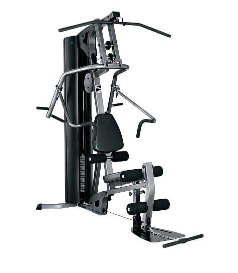 LIfe Fitness krachtstation G2 Gebruikt LFG2GEBRUIKT-NLF