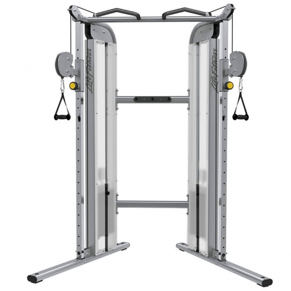 Life Fitness Optima Series Dual Adjustable Pulley  OSDAP