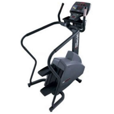 Life Fitness stepper 9500HR Next Generation gebruikt   BBLFSP9500HR