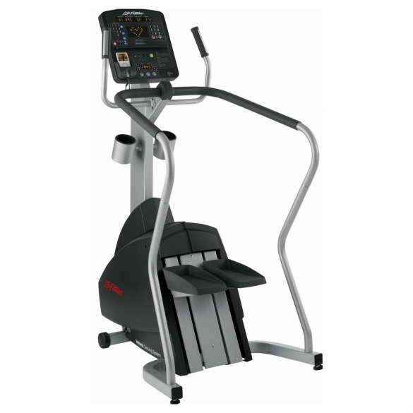 Life Fitness Stepper Integrity Series CLSS  CLSS