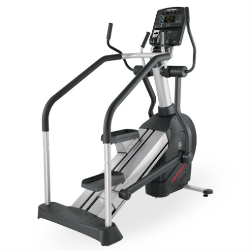 Life Fitness Summit Trainer Integrity Series Demo  LFSUMMITIS