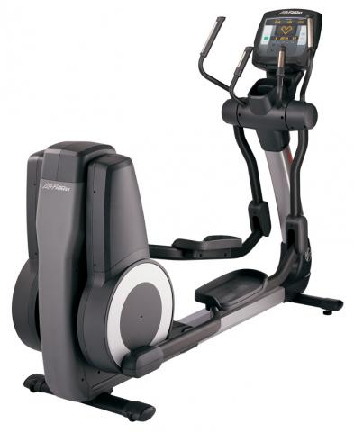 Life Fitness crosstrainer Elevation Series 95X Achieve demo  LFCT95XIDEMO