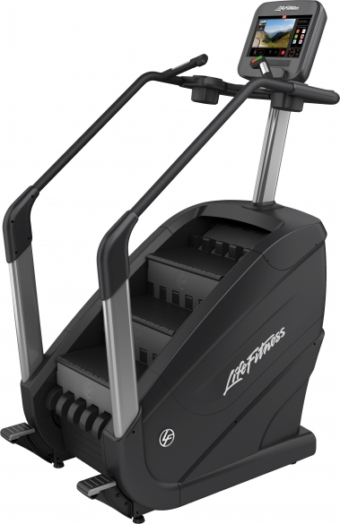 Life Fitness Elevation PowerMill Climber Discover SE3  PH-95PES-XWXXD-0101