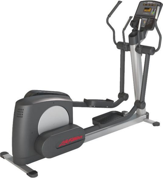 Life Fitness crosstrainer Integrity Series CLSXH gebruikt  BBLFCTCLSXH