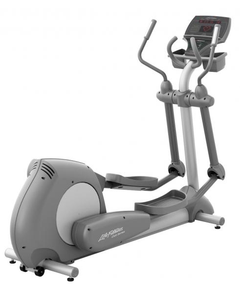 Life Fitness crosstrainer Club Series gebruikt  LFCTCLUBGEBRUIKT
