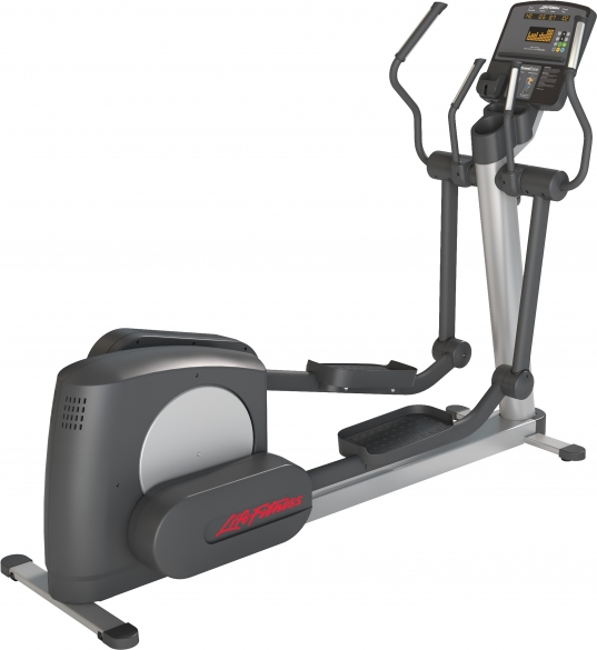 Life Fitness crosstrainer Club Series CSXH Nieuw PH-CSXH-0101C-01