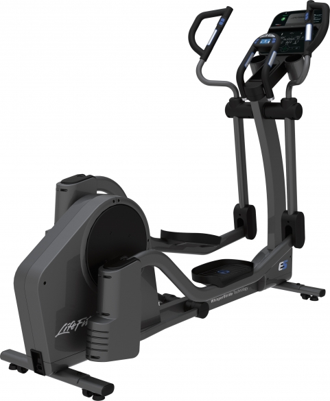 Life Fitness crosstrainer E5 Track Connect  LFCTE5TRACKCONNECT