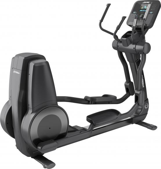 Life Fitness crosstrainer Platinum Club Series Explore Black Onyx  PH-PCSXX-XWXXX-2101 BO