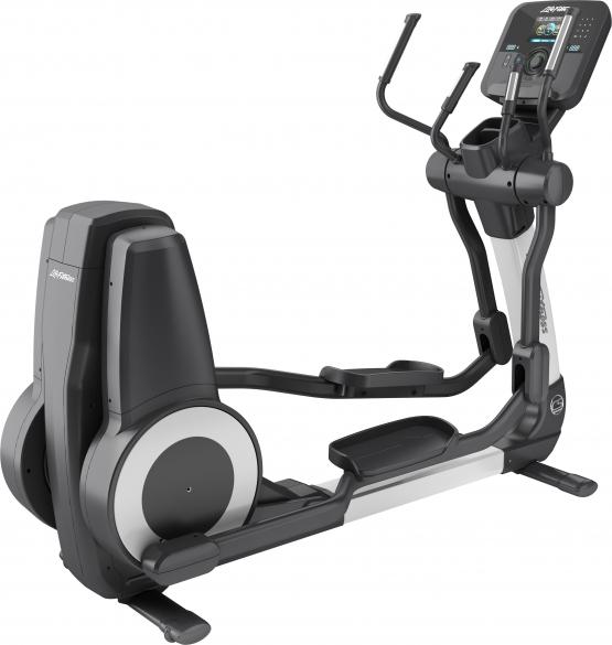 Life Fitness crosstrainer Platinum Club Series Explore Diamond White  PH-PCSXX-XWXXX-2101 DW
