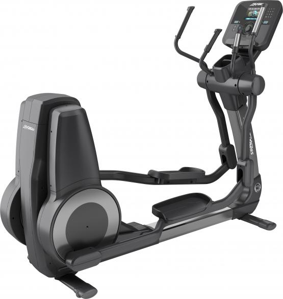Life Fitness crosstrainer Platinum Club Series Explore Titanium Storm  PH-PCSXX-XWXXX-2101 TS