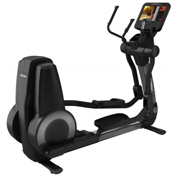 Life Fitness crosstrainer Platinum Club Series Discover SE3-HD Titanium Storm  PH-PCXEE-3WXDD-2*07