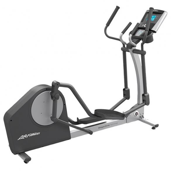 Life Fitness crosstrainer X1 basic Gebruikt LFX1BASCGEBRUIKT