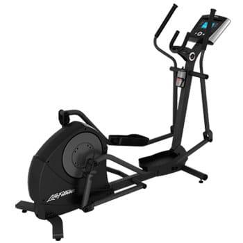 Life Fitness crosstrainer X3 basic gebruikt  LFX3BASISgebruikt