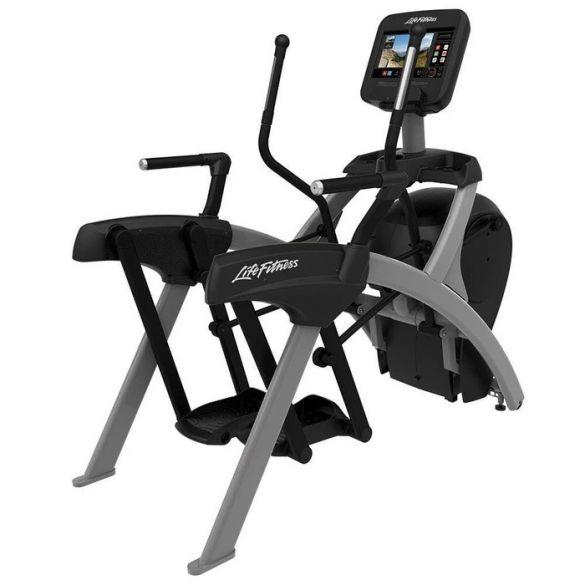 Life fitness GSC Arc crosstrainer SE3 gebruikt  XX 95GS-ALLHX-0101