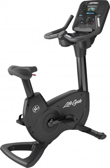 Life Fitness hometrainer Platinum Club Series Explore Black Onyx  PH-PCCIE-IWXXX-0107C BO
