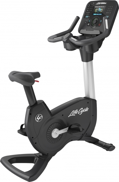 Life Fitness hometrainer Platinum Club Series Explore Diamond White  PH-PCCIE-IWXXX-0107C DW