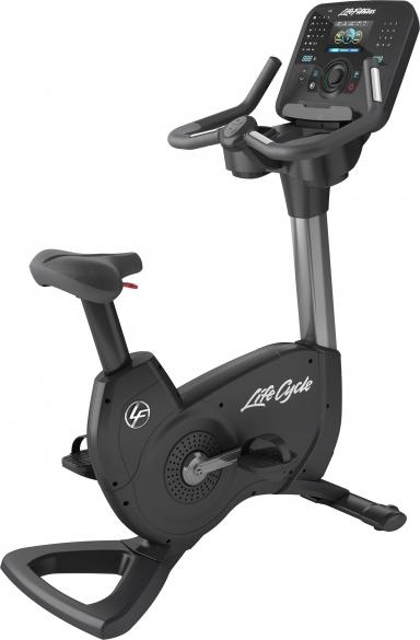 Life Fitness hometrainer Platinum Club Series Explore Titanium Storm  PH-PCCIE-IWXXX-0107C TS